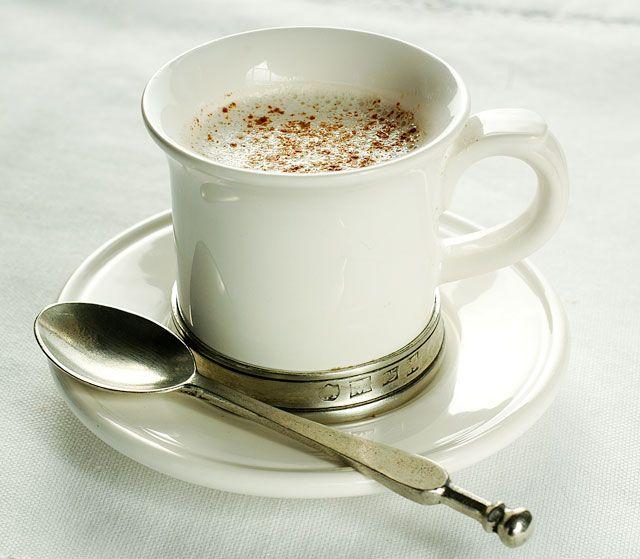 Raw Food Recipes: Hazelnut Cinnamon Milk