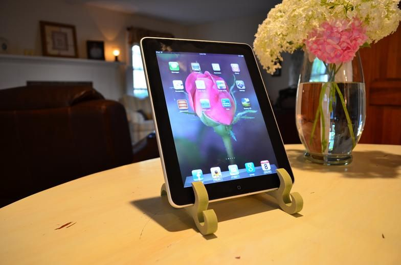 Wow!!!  Tablet holder only $6.00!!