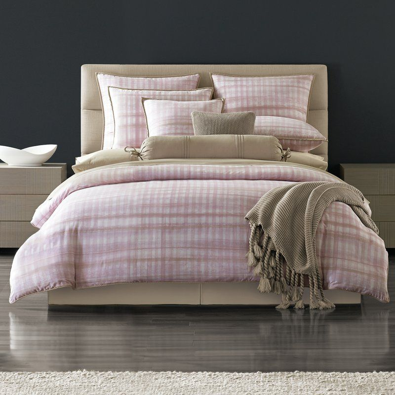 Gracie Oaks Alcazaba Duvet Cover Wayfair Bedroom Makeover