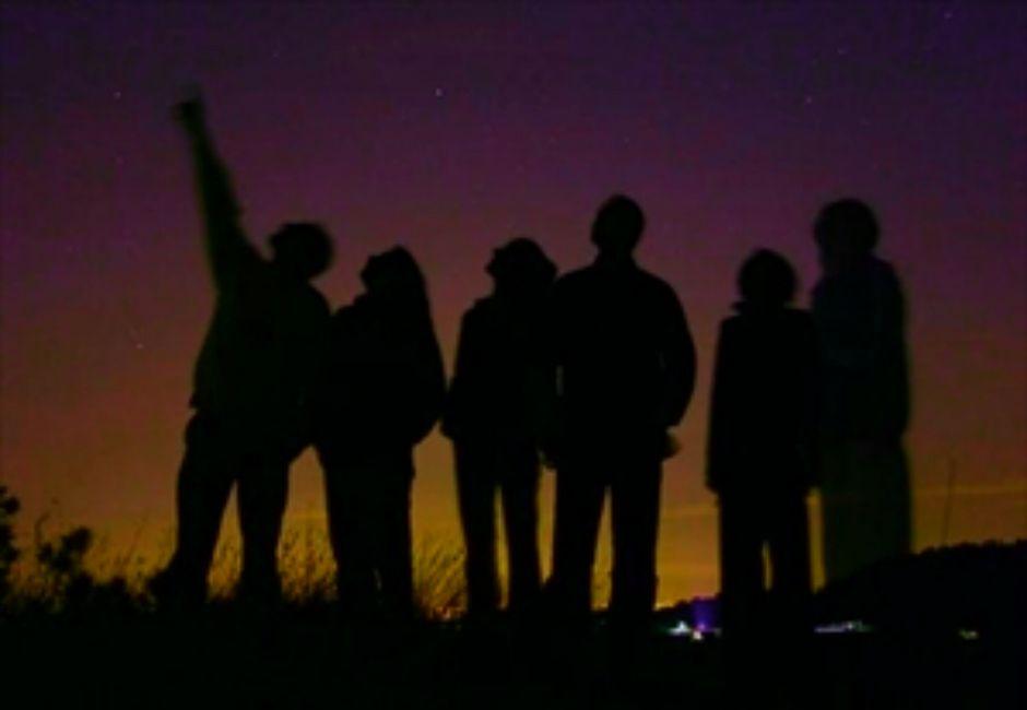 Escursioni e suggestioni: l'anello di Maltempo in notturna