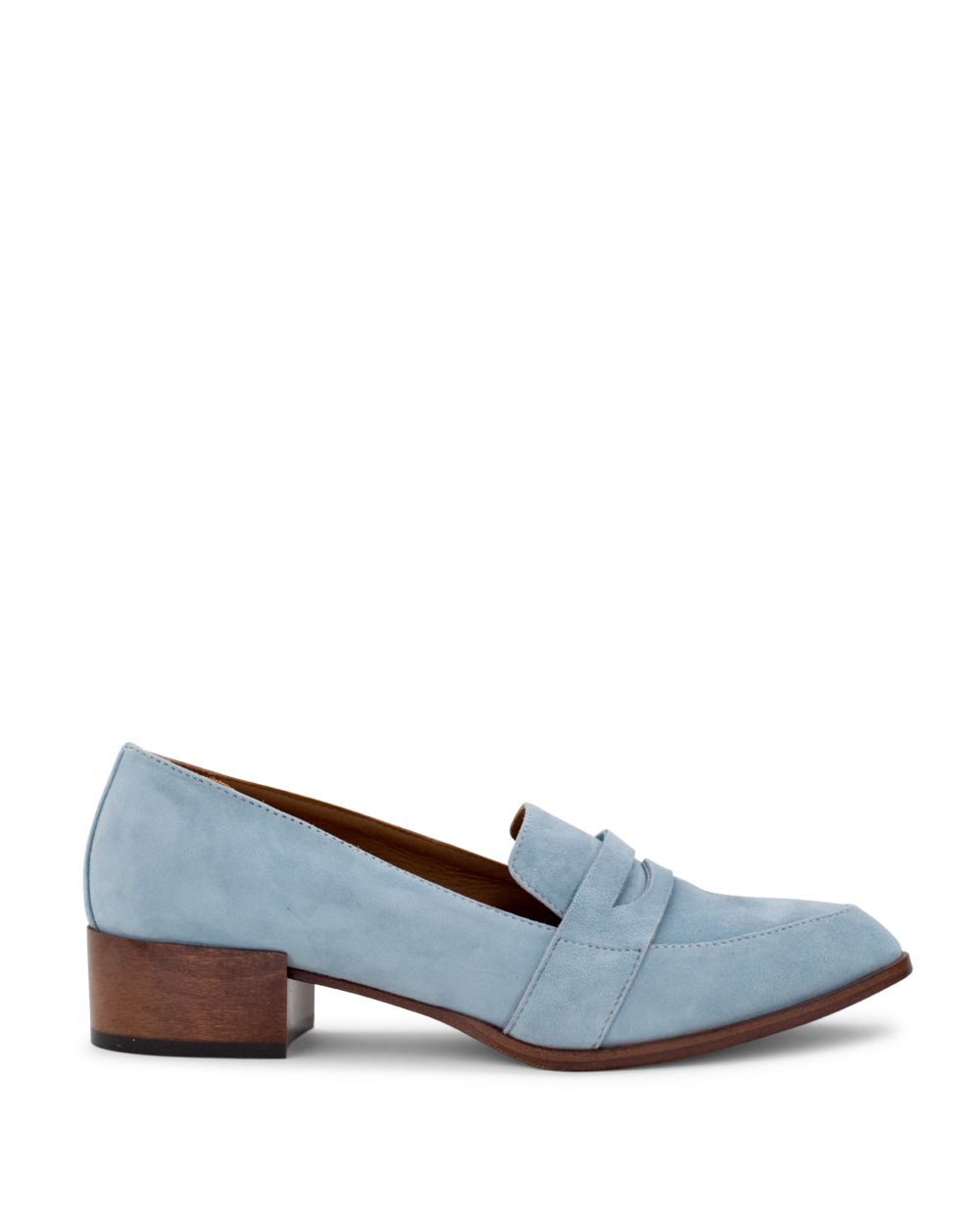 471d3b8b37d The Penny Loafer • Powder — Thelma