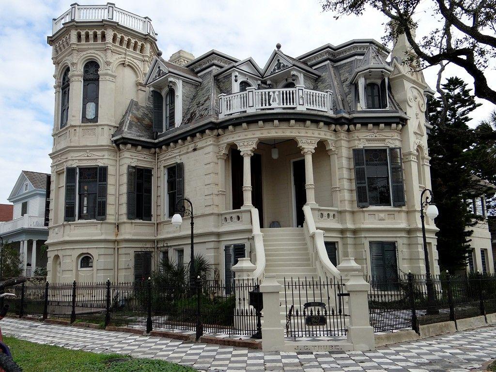 Vintage Old Mansions For Sale