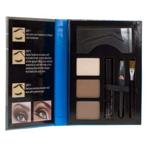 Technic Eye & Brow Beauty Makeup Cosmetic Perfection Collection Kit has been published at http://www.discounted-skincare-products.co.uk/technic-eye-brow-beauty-makeup-cosmetic-perfection-collection-kit/