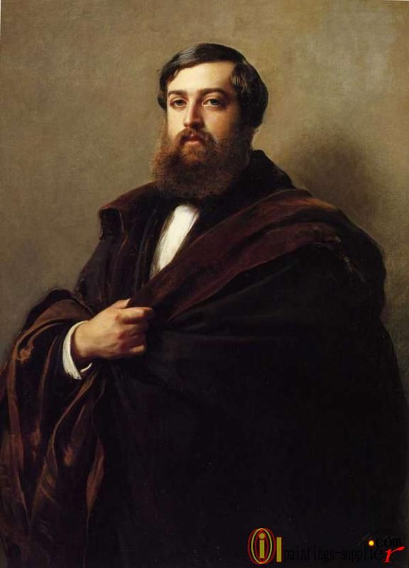 Alfred-Emilien, Comte de Nieuwerkerke