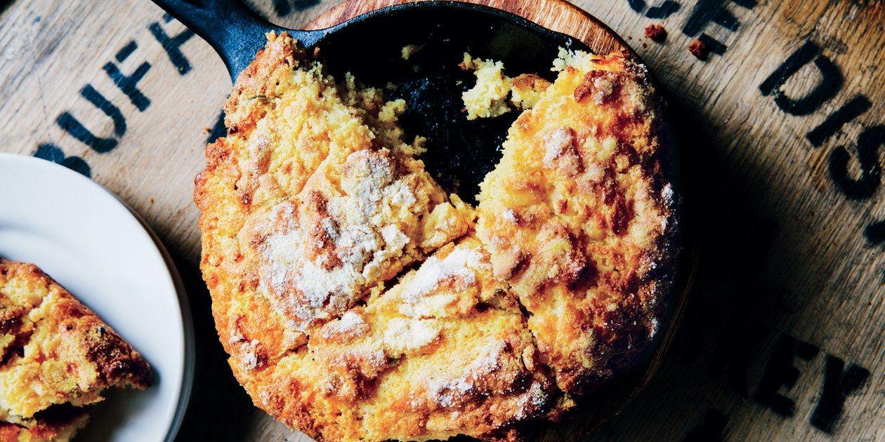 Iron Skillet Cornbread Recipe Skillet Cornbread Iron Skillet Cornbread Corn Bread Recipe