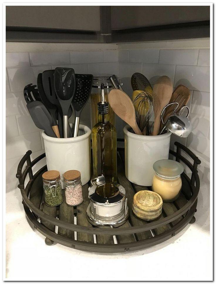 45 möchten mehr über Küchenarbeitsplatten mit Bauerndekor erfahren 15 - Kitchen - #Bauerndekor