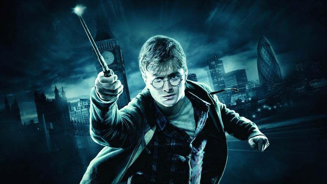 Harry Potter Teil 6 Ganzer Film Deutsch