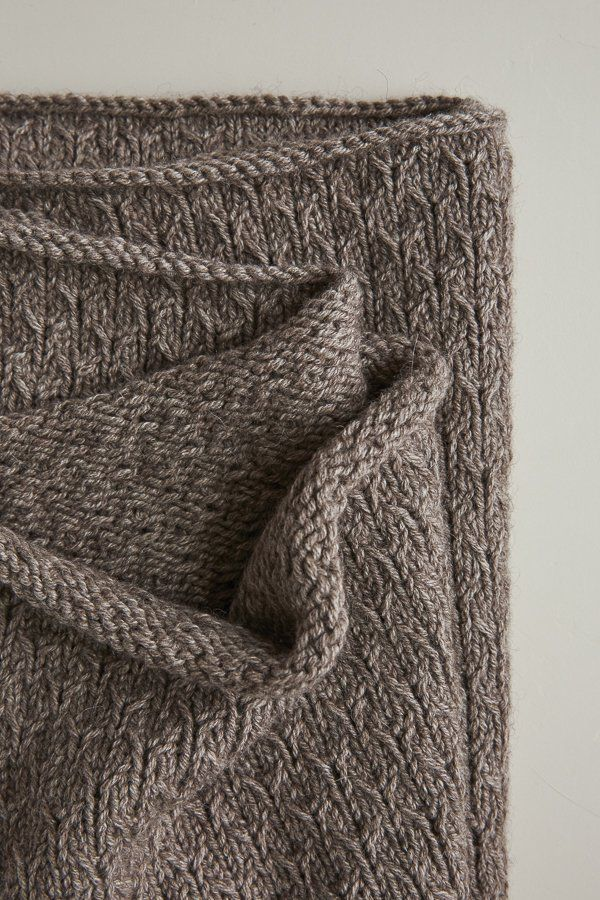 Thorn Stitch Cowl | Pinterest | Stricken, Strick und Stricken und häkeln