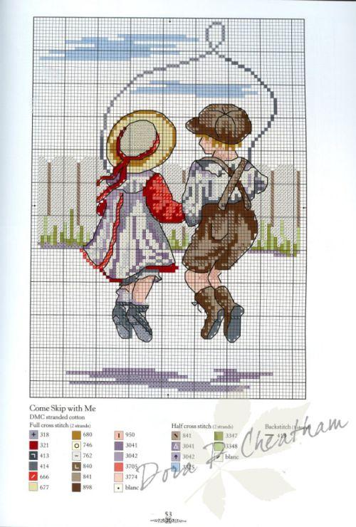 Gallery.ru / Фото #3 - All Our Yesterdays - Dora2012