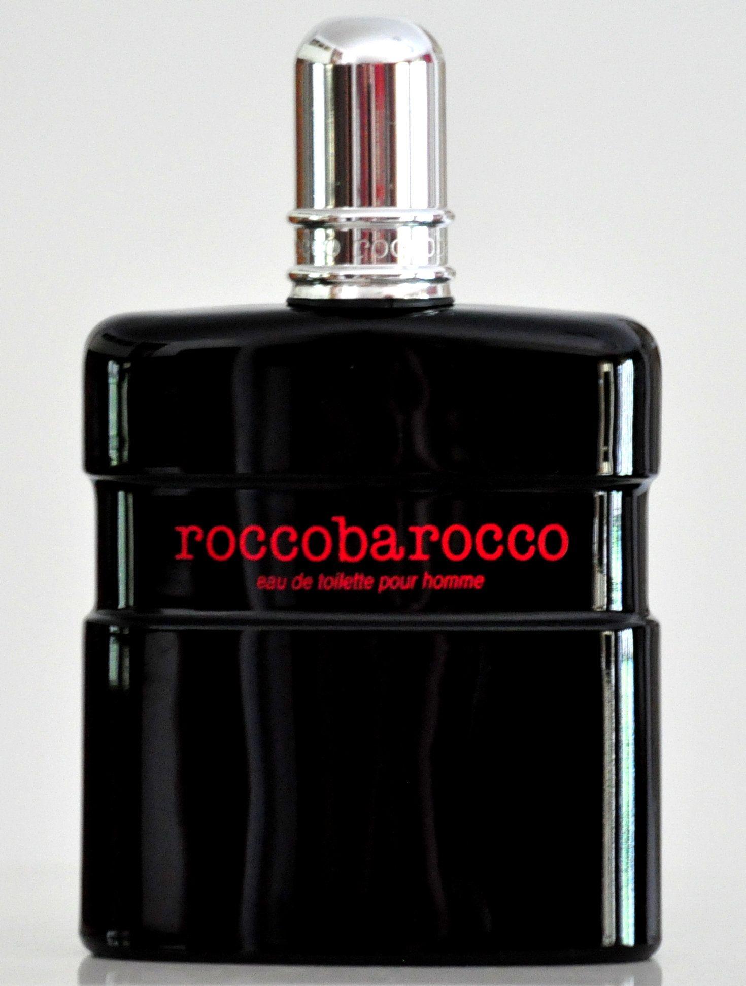 Rocco Barocco Roccobarocco Pour Homme Eau De Toilette Edt Etsy In 2020 Perfume Bottles Vintage Perfume Perfumery
