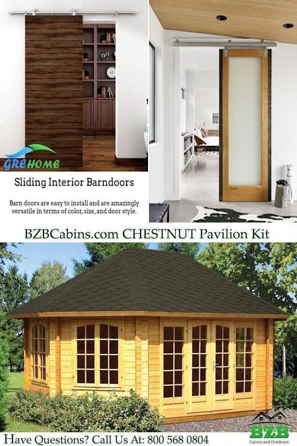 Photo of Solid Oak Doors | Modern Front Doors | Internal Wooden Doors With Glass Panels