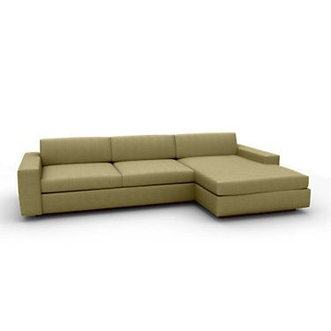 """Picture of Jackson 104"""" Sofa with Chaise 