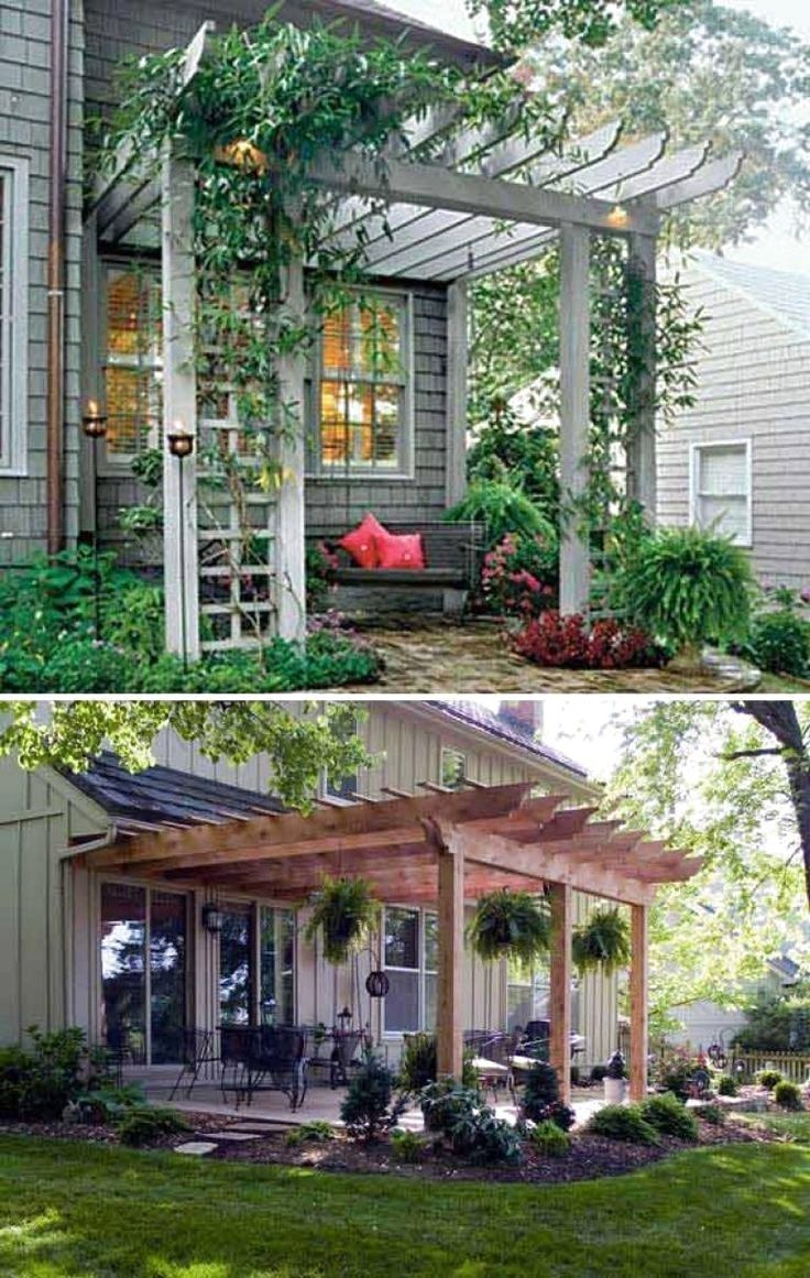 50 Beautiful Backyard Ideas Garden Remodel And Design #beautifulbackyards