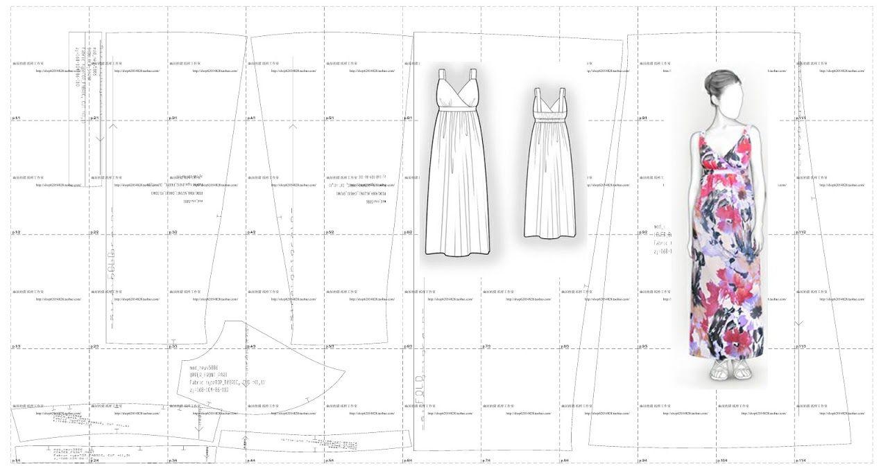 sewing patterns printable A4 - SSvetLanaV - Picasa webbalbum