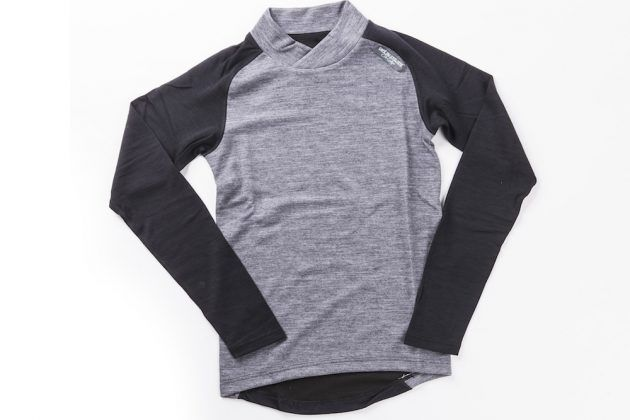 cda8790dc Café du Cycliste Cosette Ceramic base layer review - Cycling Weekly ...