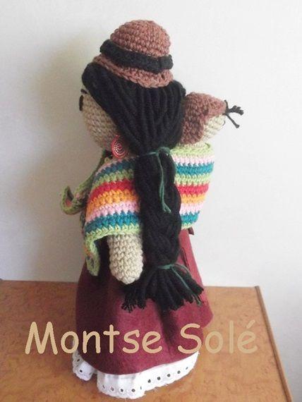Montse Solé Pachamama 3