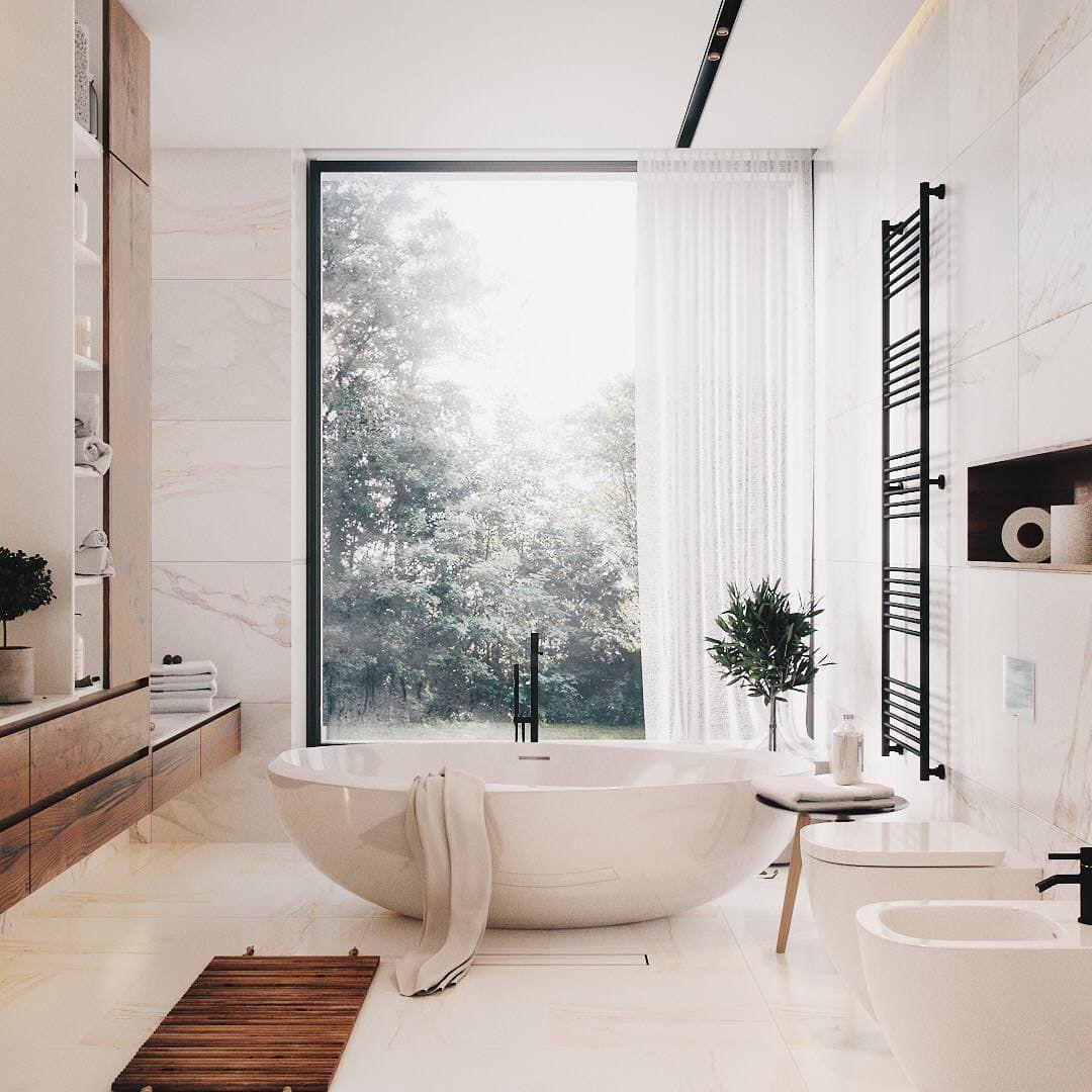 Minimal Interior Design Inspiration | 169