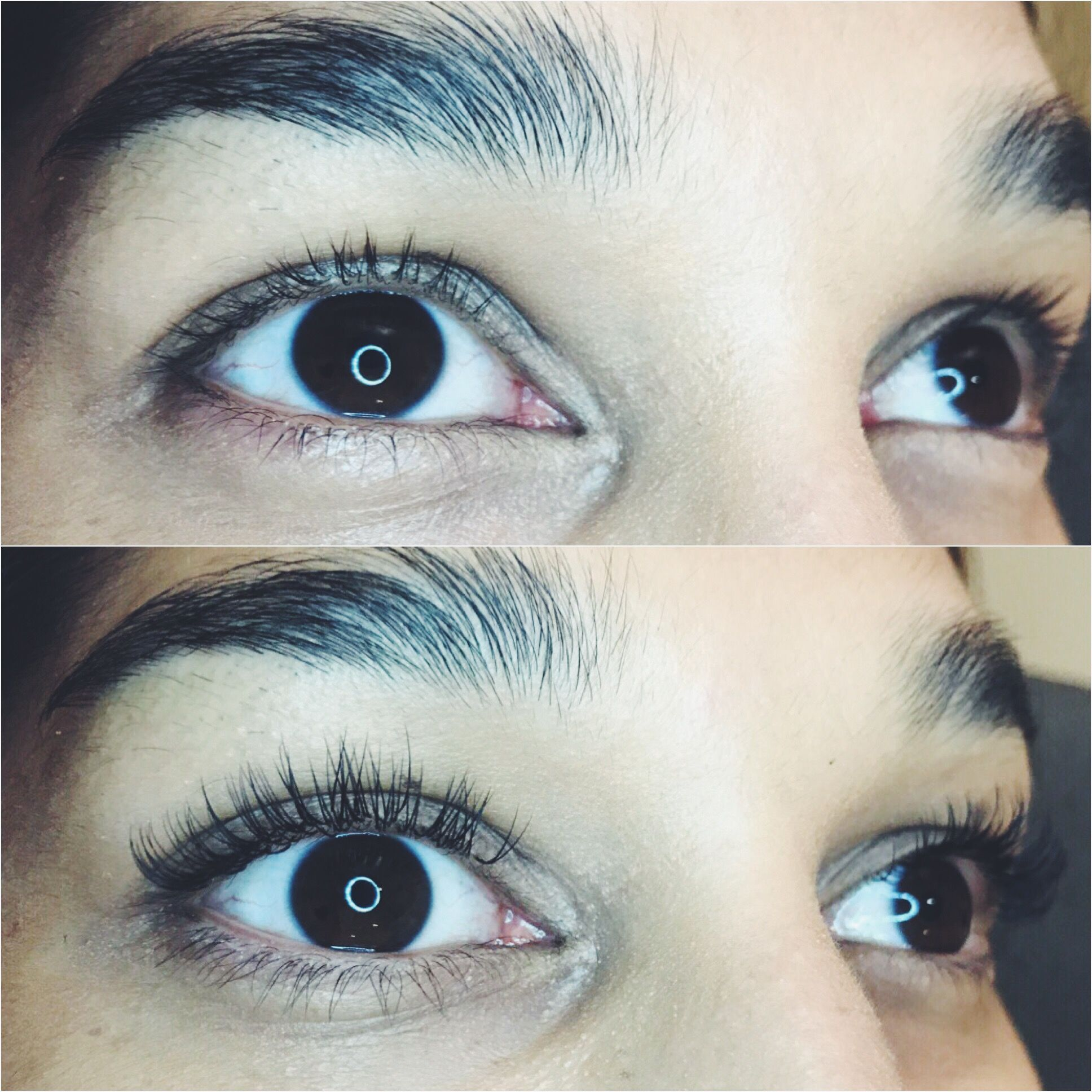 Eyelash extensions all your questions answered lows to