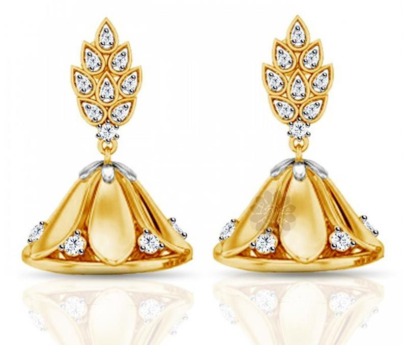 Vogue Crafts Designs Pvt Ltd manufactures Gold and Diamond