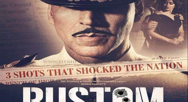 Akshay Kumar S Rustom To Hit Cinemas August 12 Techonews Rustom Movie Full Movies Download Rustam Movie