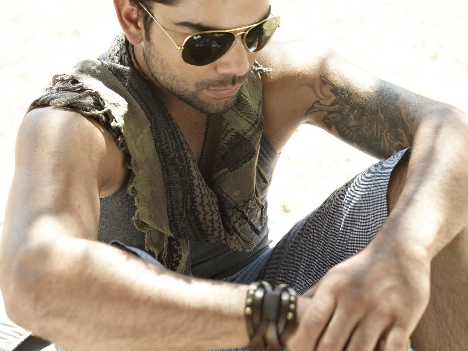 ray ban sonnenbrille tattoo