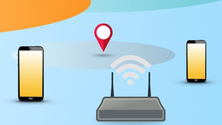 WiFi Positioning 101 Course Udemy coupon 100% Off | Security