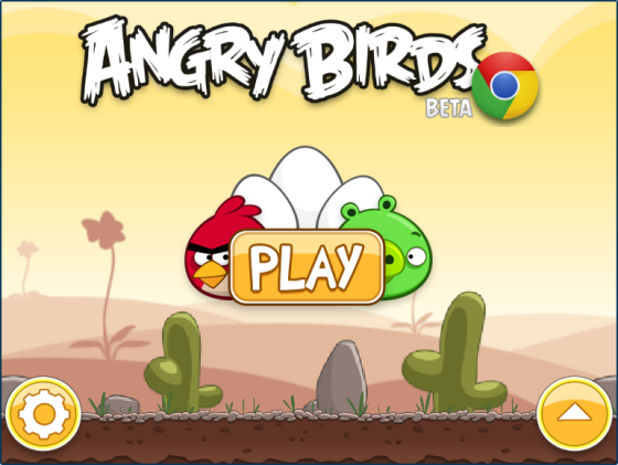 Brag About Your Angry Birds High Scores Through Share