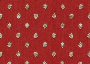 tissu provencal esterel all over terre cuite products i love pinterest tissus provencal. Black Bedroom Furniture Sets. Home Design Ideas
