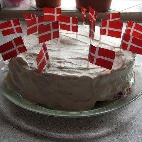 custard dansk