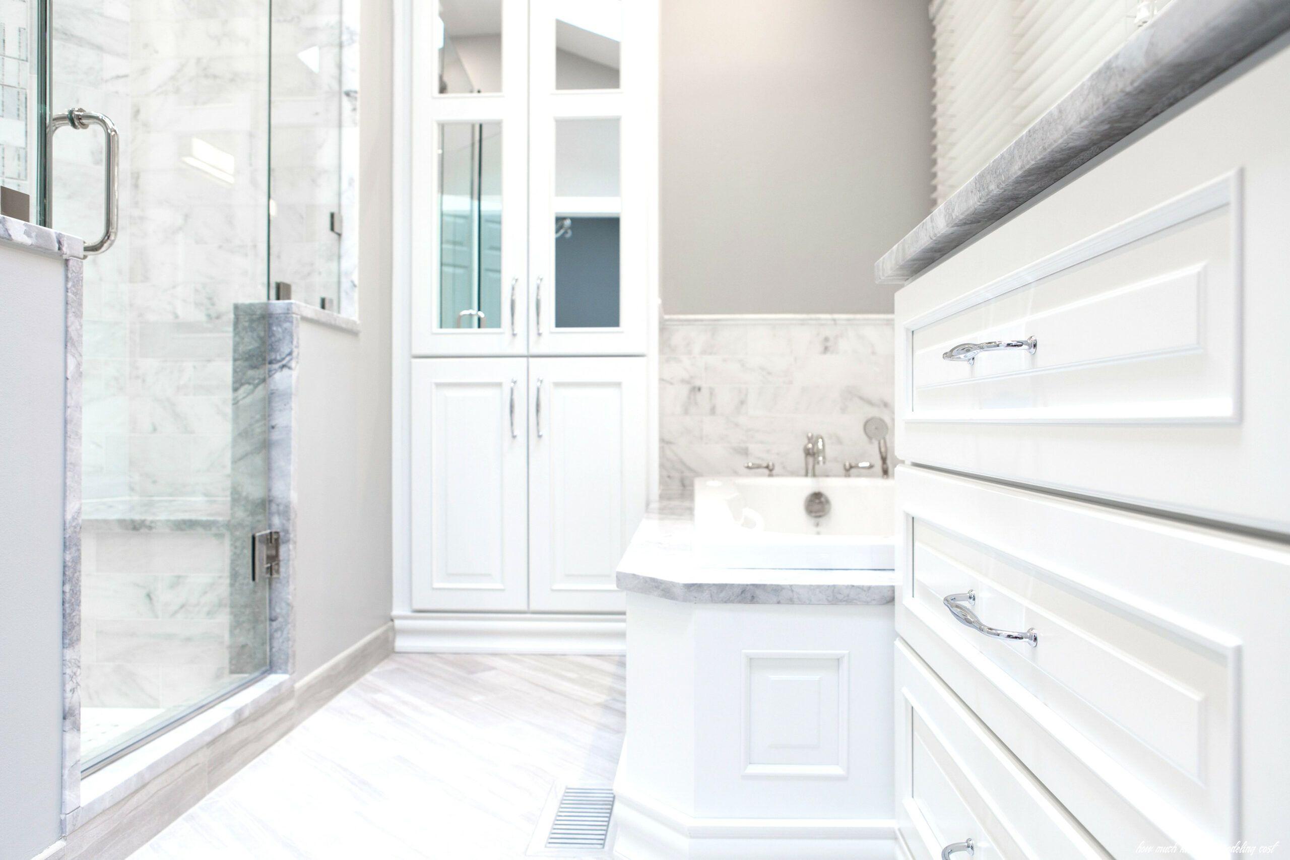 2020 Bathroom Remodel Cost Average Cost Of Bathroom Remodel Renovations Small Bathroom Remodel Cost Average Bathroom Remodel Cost Bathroom Remodel Cost