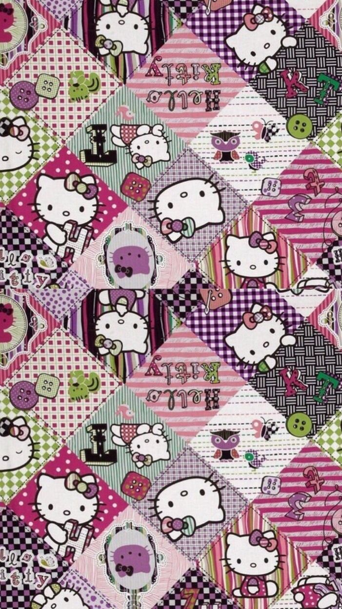Maries Manor Hello Kitty: Pin By Destiny Marie Nelson On Wallpaper
