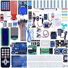 Quimat Uno R3 Project Complete Ultimate Starter Kit For Arduino