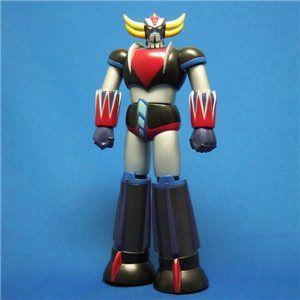 GRENDIZER/GOLDORAK – Figurine vynil Goldorak 22cm