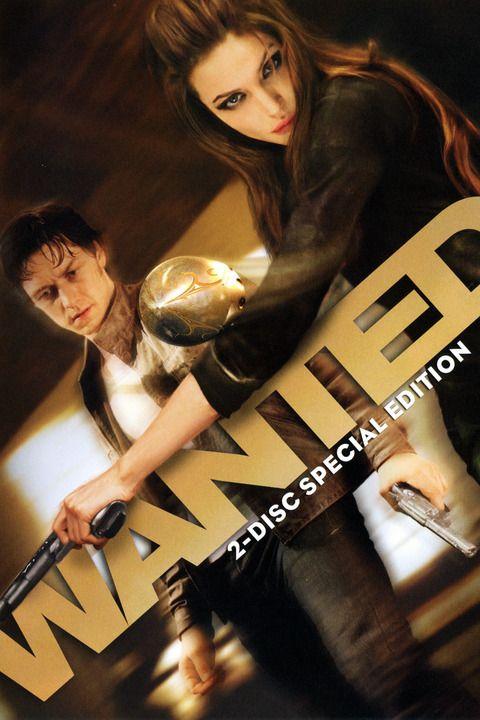 Wanted 2008 t rk e dublaj izle filmizle for Wanted scegli il tuo destino streaming