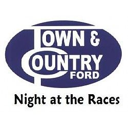 Town and Country Ford Night at the Races Concord, NC #Kids #Events