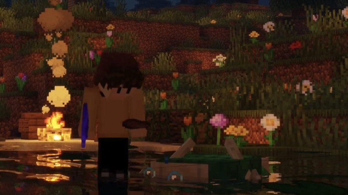 Bri On Twitter Minecraft Wallpaper Mc Wallpaper Wallpaper Pc