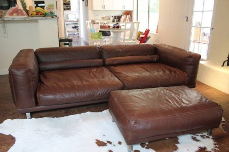Leather Couch Craigslist Couch & Sofa Gallery Pinterest
