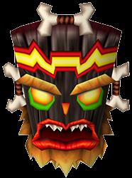 uka uka   Crash bandicoot tattoo, Crash bandicoot characters, Crash  bandicoot