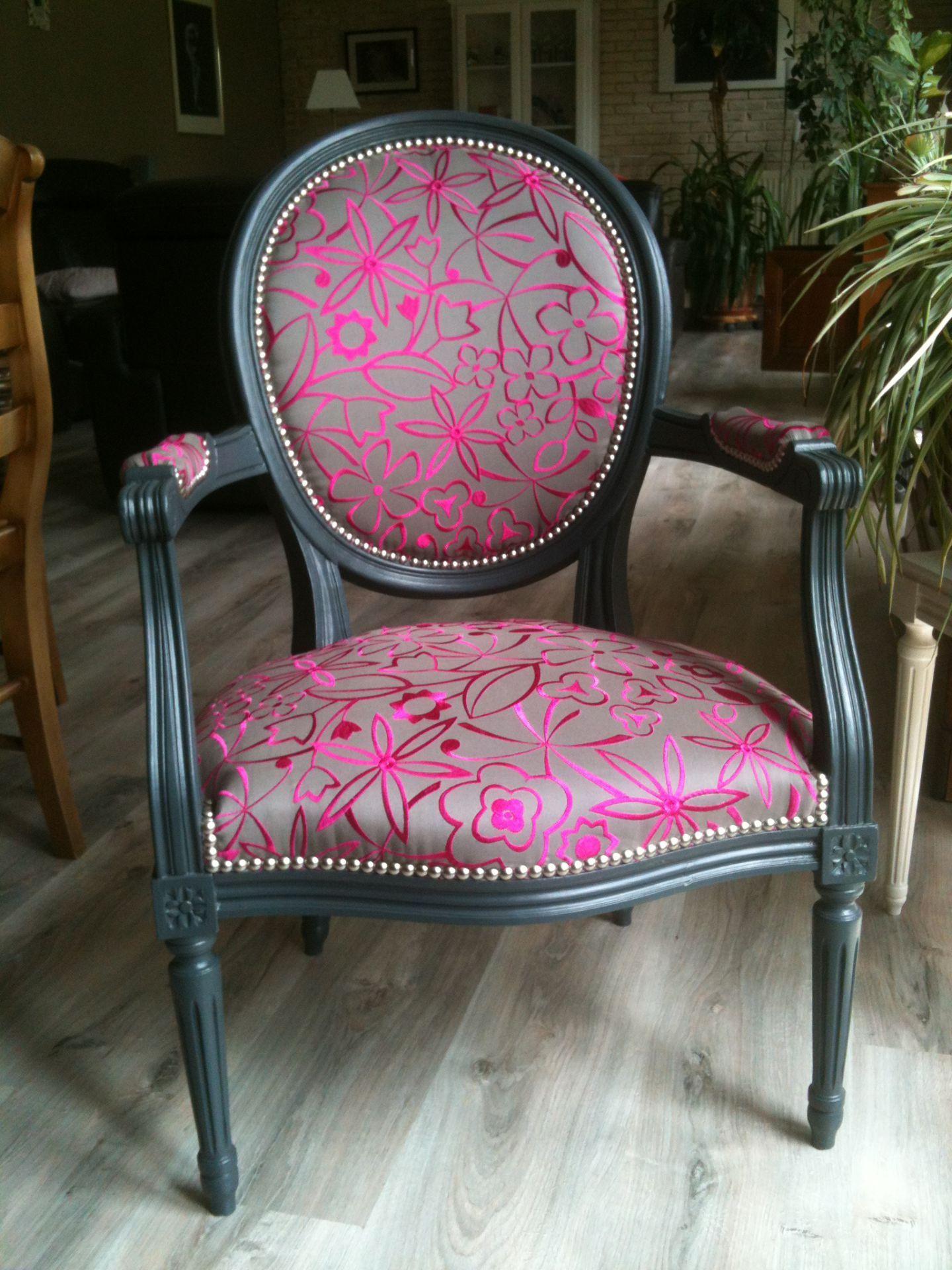 Renover Une Chaise Medaillon rénove ou restaure vos siéges ou fauteuils anciens