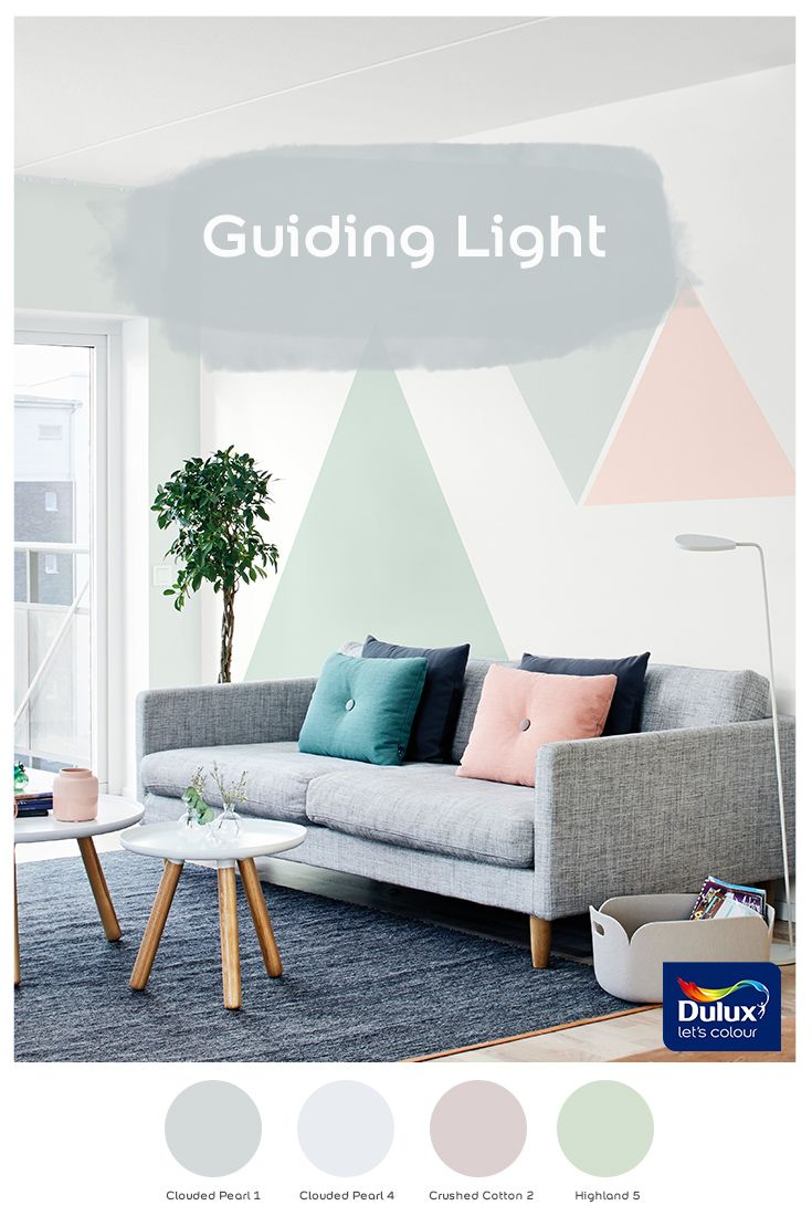 North Facing Room Or South Find Out Which Colour Schemes Work Best With The Natural Dayl Living Room Colors Paint Colors For Living Room Natural Paint Colors