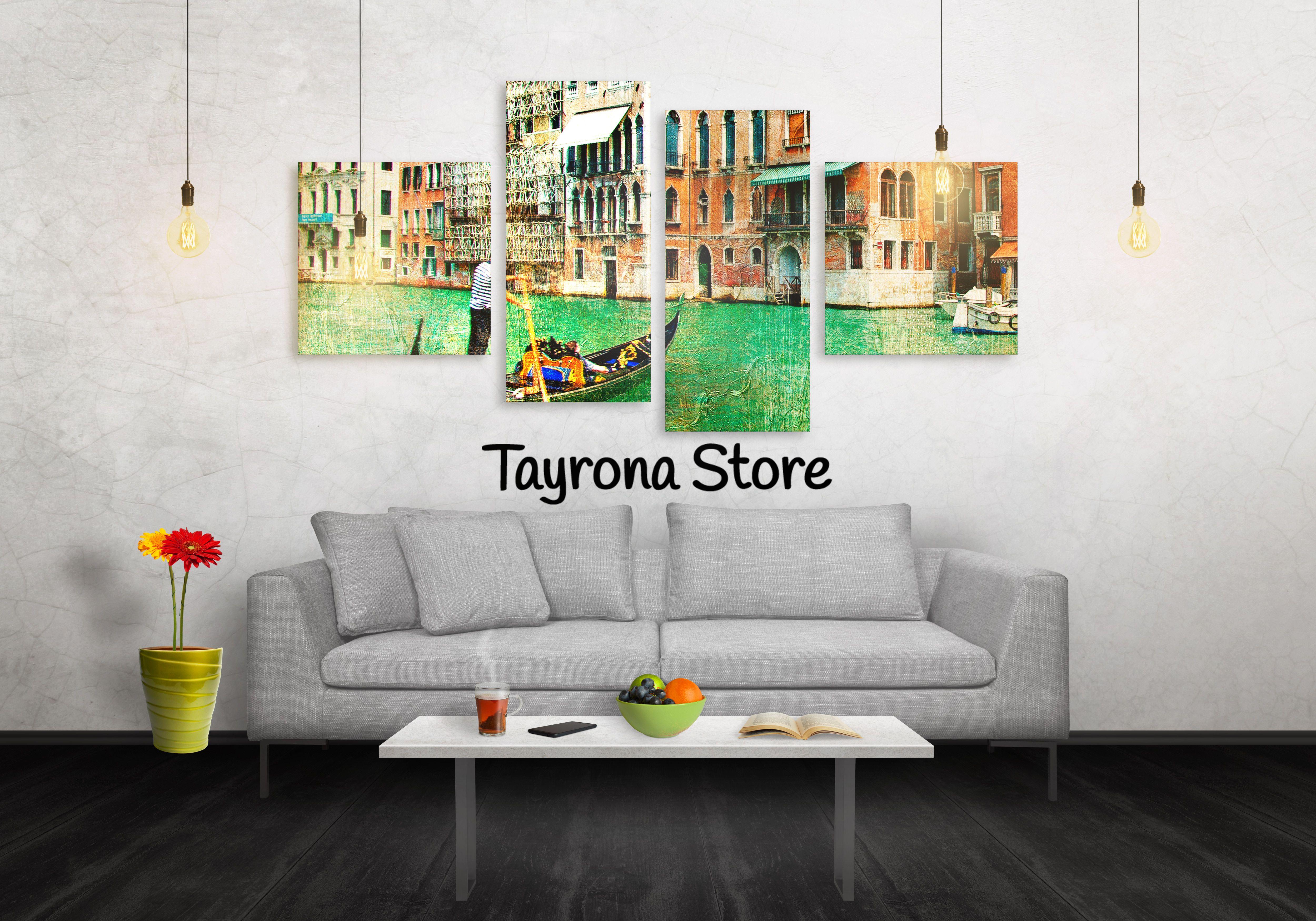 Cuadros Decorativos venecia-33 #tayronastore,#cuadros #decorativos ...