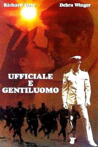 Ufficiale E Gentiluomo 1983 Cb01eu Film Gratis Hd Streaming E