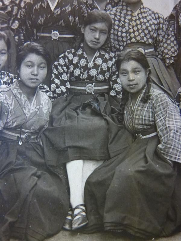 taisho era short hakama https twitter com furutakatoyo ghost in the machine japanese school japanese culture