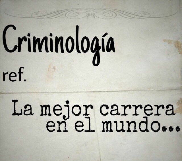 14 Ideas De Criminology Criminologia Criminalistica Criminalistica Forense