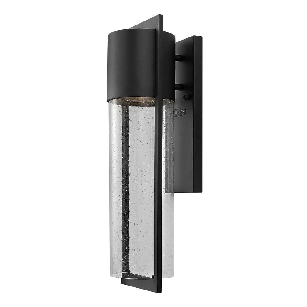 Shelter Tall Outdoor Wall Sconce by Hinkley Lighting