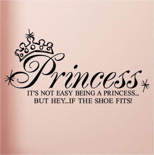 Queen vinyl decal sticker funny princess woman meme internet pinterest cute