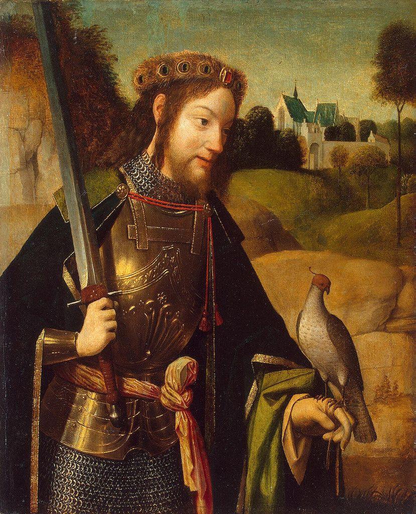 Geertgen tot sint jans st bavo gj5174 medieval art