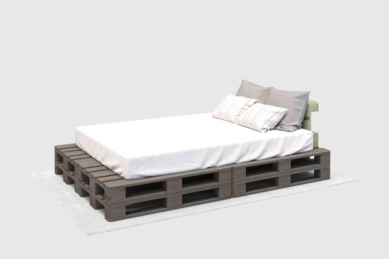 Bett Frisch Verliebt Selber Bauen Alle Mobel Bett Europaletten Bett Mobel Aus Paletten