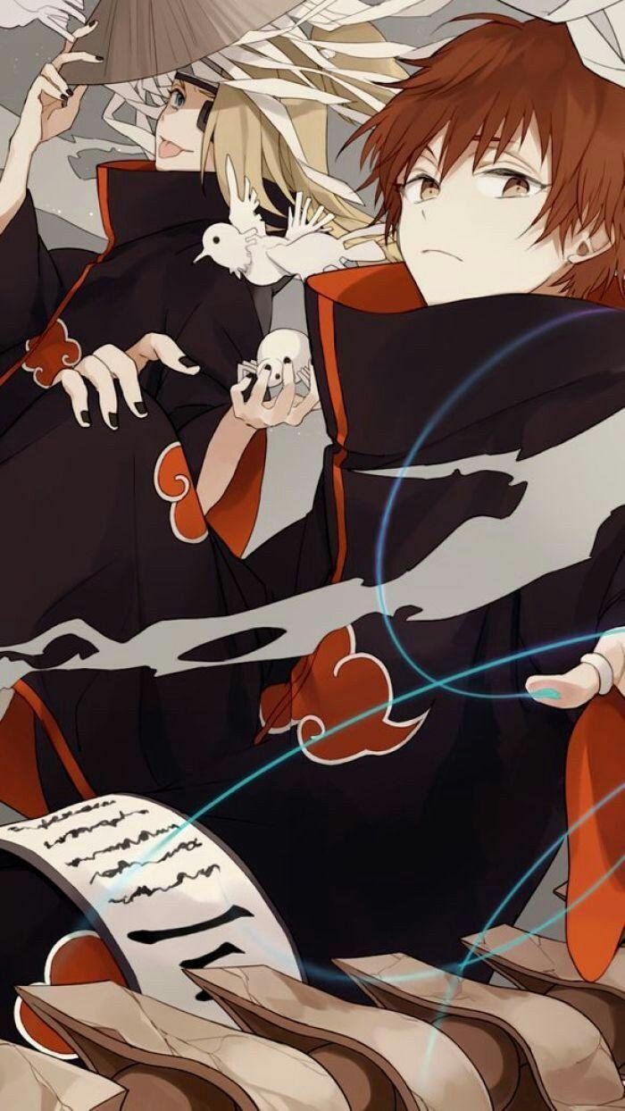 Imágenes de Anime UwU Arte de naruto, Fondo de anime