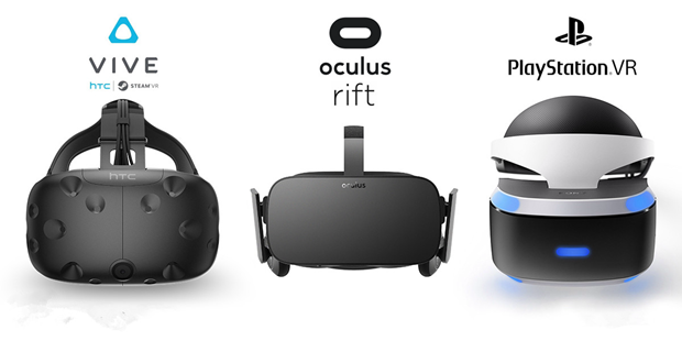 5 Vr Headsets That Make The Gaming Experience Unbelievable Olorama Technology Vr Headset Playstation Vr Oculus Rift